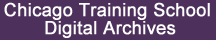 Link to Chicago Training School Digital Collection