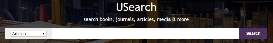 Search for Articles