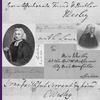 Methodist Manuscripts Collection