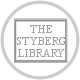 Styberg Library Icon
