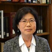 Dr. Jaeyeon Lucy Chung